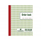 Orderboek Exacompta 210X135mm 3voud