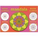 Mandala Deltas Tekenen En Kleuren
