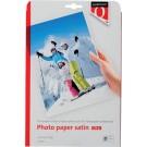 Fotopapier Quantore A4 230gr Mat Satijn