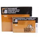 Vrachtbrief Cleverpack blanko 3-voud  pk a 100