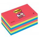 Memoblok Post-it Super Sticky 76X127mm Bora pk