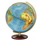 Globe Columbus Imperial 30cm houten voet 403052/H