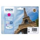 Inktcartridge Epson T70234010 rood HC