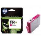 Inktcartridge HP CD973A (920XL) rood; 6ml