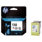 Inktcartridge HPCB304AE (110) kleur; 5ml