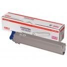 Toner Oki C9600/9650/9800 HC blauw (42918915)
