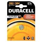 Batterij Duracell Knoopcel 392 Alkaline LR41/SR41