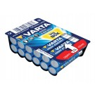 Batterij Varta AAA High Energy Big Box 12 Pack