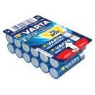 Batterij Varta AA High Energy Big Box 12 Pack