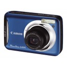 Camera Canon Powershot A495 Blauw