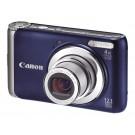 Camera Canon Powershot A3100 Blauw