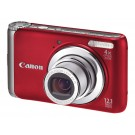 Camera Canon Powershot A3100 Rood