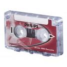 Dicteercassette Philips LFH 005, 30 min.