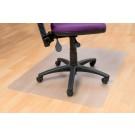 Vloermat Floortex PVC 120x90cm voor harde vloeren