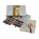 Kleurpotloden Bruynzeel Design Pastel 8840; box 48stuks