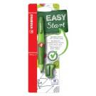 Vulpotlood Stabilo Easyergo 3.15mm Rechts Groen/Dgn