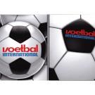 Schrift A5 Lijn Voetbal International