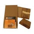 Verzendenvelop Cleverpack voor boek A5 pk