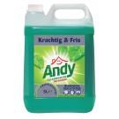 Allesreiniger Andy vertrouwd; 5 liter