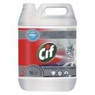 Sanitairreiniger Cif Prof 2in1 5 Liter