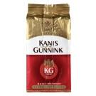 Koffie Kanis&Gunnink Standaard Maling Rood 1000gr