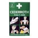Bloedstopper Cederroth Mini Verband Groot