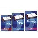 Agendavulling Dagvulling Standaard A6 Compleet 11