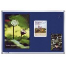 Textiebord Lega Universal 60X90CM blauw