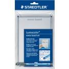 Whiteboard Staedtler Lumocolor Memo 641mb Din A5