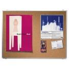 Kurkbord Lega Trendline/Premium 90x120cm