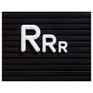 Letteraanvulset Lega 12mm Rondo; pkj 284 stuks